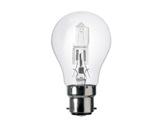 SLI • STANDARD CLAIRE A55 Classe ECO 52W 230V B22d-lampes