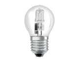 SLI • SPHERIQUE CLAIRE Classe ECO 18W 230V E27-lampes-halogenes-classe-eco