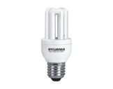 FAST START V2 20W 4000K E27 12000H Ø49 L136mm Flux 1152lm-lampes-fluo-compactes