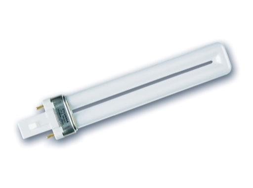 LYNX-S 7W/840 G23 4000K 10000H ø32,5mm L114mm