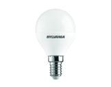 SLI • LED TOLEDO SPHERIQUE 2W E14 2600K 130lm 15000H-lampes-led