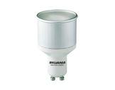 MINI LYNX T2 GU10 7W 2700K 6000H-lampes-fluo-compactes