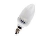 MINI LYNX FLAMME T2 5W E14 2700K 6000H Ø38 L89-lampes