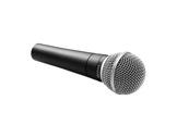 SHURE • Micro voix SM58-LCE dynamique cardioïde-audio