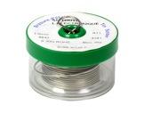 Soudure • 30g Ø 1mm sans plomb ROHS-consommables