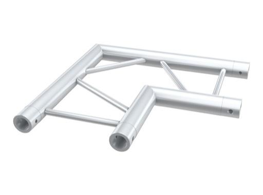 QUICKTRUSS • Duo M290 Angle 90° horizontal + kit de jonction