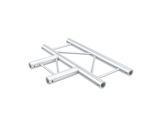 QUICKTRUSS • Duo M290 Té horizontal 3 directions + kit de jonction-structure-machinerie