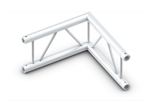 QUICKTRUSS • Duo M290 Angle 90° vertical + kit de jonction