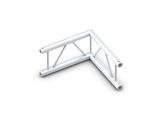 QUICKTRUSS • Duo M290 Angle 90° vertical + kit de jonction