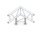 QUICKTRUSS • Duo M290 Angle vertical 90° 3 directions + kit de jonction-structure-machinerie