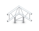 Structure échelle angle vertical 90° 3 directions - Duo M290 QUICKTRUSS-structure-machinerie