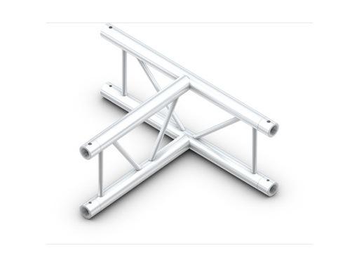 Structure échelle té vertical 3 directions - Duo M290 QUICKTRUSS
