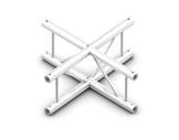 QUICKTRUSS • Duo M290 Croix vertical + kit de jonction-structure-machinerie