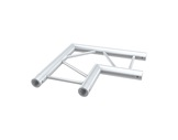 Structure échelle angle 90° horizontal - Duo M222 QUICKTRUSS-structure-machinerie