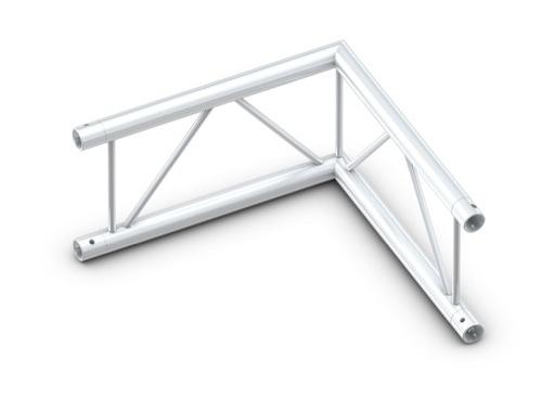 Structure échelle angle 90° vertical - Duo M222 QUICKTRUSS