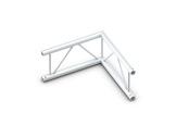 Structure échelle angle 90° vertical - Duo M222 QUICKTRUSS-structure-machinerie