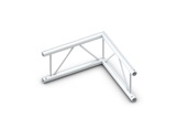 Structure échelle angle 90° vertical - Duo M222 QUICKTRUSS-duo