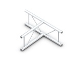 Structure échelle té vertical 3 directions - Duo M222 QUICKTRUSS-duo