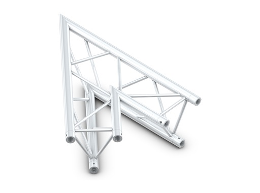 QUICKTRUSS • Trio M290 Angle 45° + kit de jonction