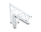 Structure trio angle 45° - M290 QUICKTRUSS-structure--machinerie
