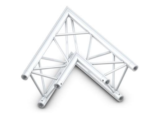 Structure trio angle 60° - M290 QUICKTRUSS