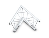Structure trio angle 60° - M290 QUICKTRUSS-structure-machinerie