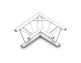 Structure trio angle 90° - M290 QUICKTRUSS-structure--machinerie