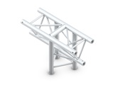 Structure trio té vertical 3 directions pointe en bas - M290 QUICKTRUSS-trio