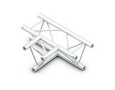 QUICKTRUSS • Trio M290 Té horizontal 3 directions + kit de jonction-structure-machinerie