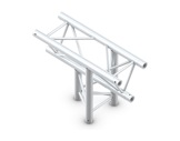 Structure trio té vertical 3 directions pointe en bas - M290 QUICKTRUSS-structure-machinerie