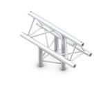 QUICKTRUSS • Trio M290 Té vertical 3 directions pointe en haut + kit de jonction-structure-machinerie