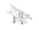 Structure trio té vertical 3 directions pointe en haut - M290 QUICKTRUSS-structure-machinerie
