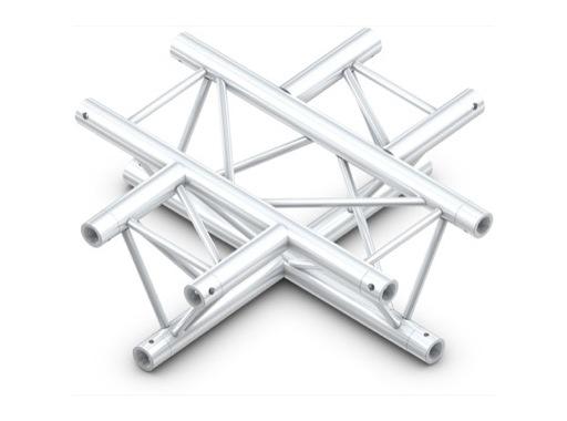 Structure trio croix 4 directions - M290 QUICKTRUSS