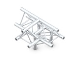 Structure trio té 4 directions horizontal pointe en haut - M290 QUICKTRUSS-structure-machinerie