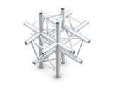 Structure trio té 6 directions - M290 QUICKTRUSS-trio