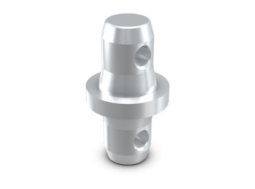 QUICKTRUSS • M290/M390 Connecteur rallongeant 10mm