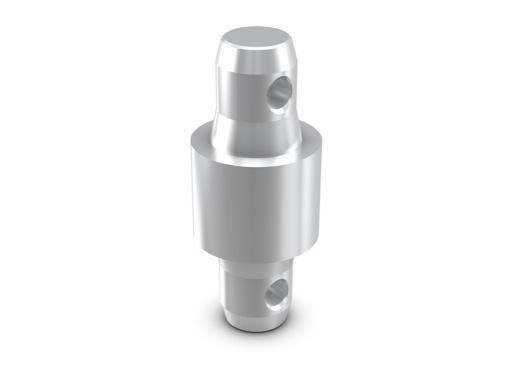 QUICKTRUSS • M290/M390 Connecteur rallongeant 40mm