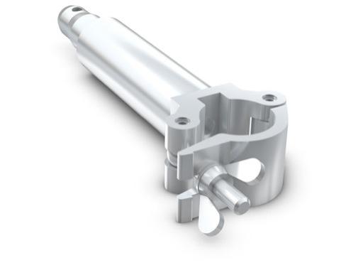 QUICKTRUSS • Rallonge télescopique 180-205mm + collier ø 50 mm