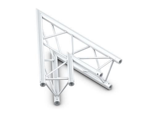 QUICKTRUSS • Trio M222 Angle 45° + kit de jonction