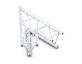 QUICKTRUSS • Trio M222 Angle 45° + kit de jonction-structure-machinerie