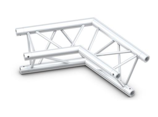 Structure trio angle 120° - M222 QUICKTRUSS