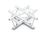 QUICKTRUSS • Trio M222 Croix 4 directions + kit de jonction-structure-machinerie