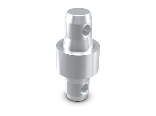 QUICKTRUSS • M222 Connecteur rallongeant 30mm
