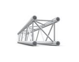 QUICKTRUSS • Quatro M290 Poutre série lourde 2.50m + kit de jonction-structure-machinerie