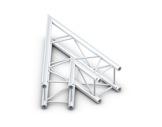 Structure quatro angle 45° série lourde - M290 QUICKTRUSS-structure-machinerie