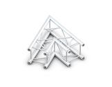 Structure quatro angle 60° série lourde - M290 QUICKTRUSS-quatro