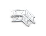QUICKTRUSS • Quatro M290 Angle 120° série lourde + kit de jonction-structure-machinerie