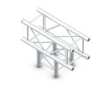 QUICKTRUSS • Quatro M290 Té série lourde 3 directions + kit de jonction-structure-machinerie
