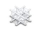 QUICKTRUSS • Quatro M290 Croix série lourde 4 directions + kit de jonction-structure-machinerie