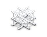 Structure quatro croix série lourde 4 directions - M290 QUICKTRUSS-quatro